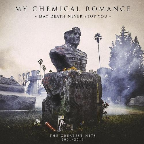 © 2014 MY CHEMICAL ROMANCE & WARNER BROS. RECORDS