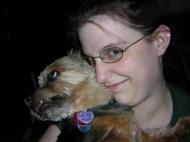 Dusty and me, 2005
